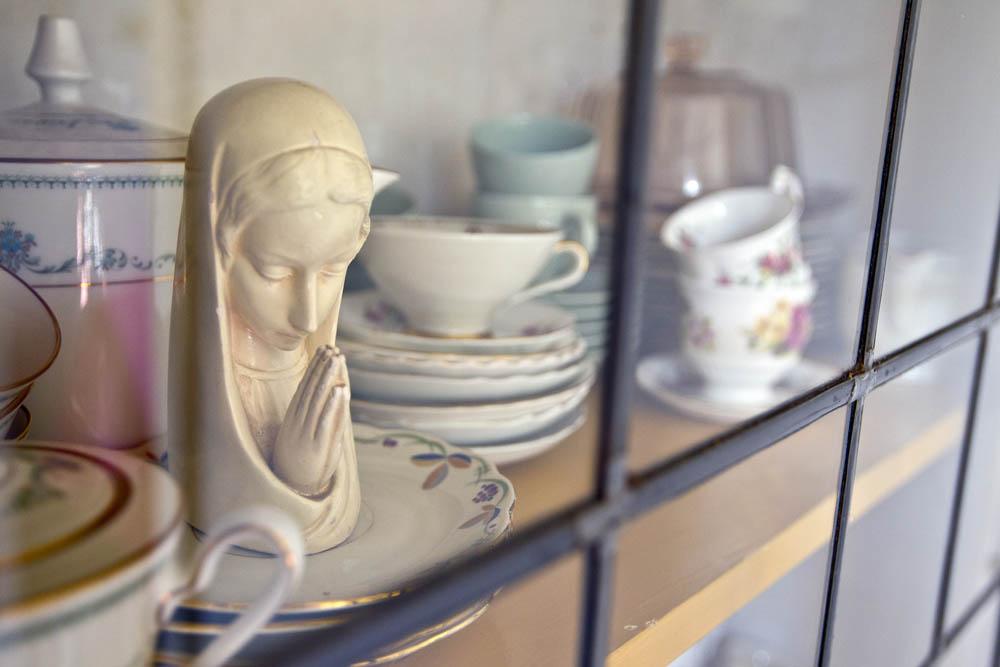 Arnhem, 230315 Museumwoning Barbara Recourt. Foto: Sjef Prins - APA Foto