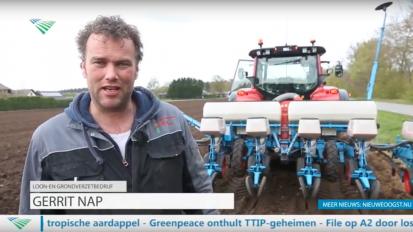 Vakblad Nieuwe Oogst en Nieuwe Oogst TV
