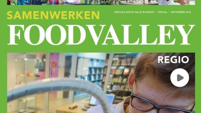 Regio FoodValley